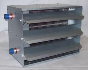 Outdoor Wood Furnace Heat Exchangers
