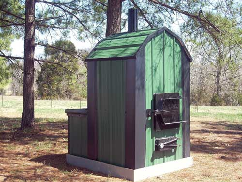 Rated ... - Outdoor Wood Furnace - Forced Air - HyproTherm ThermoWind