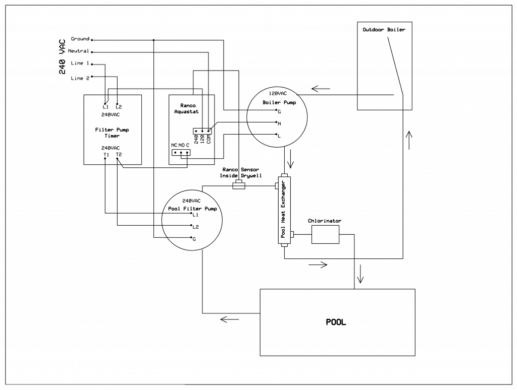 Heat Wave Pool Pump Wiring Diagram Great Installation Of Carrier Library Rh 75 Codingcommunity De Electric