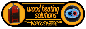Wood Heating Solutions Logo