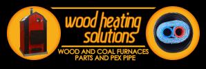 Wood Heating Solutions Logo
