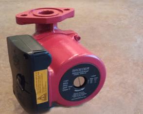 Armstrong circulating pumps manual