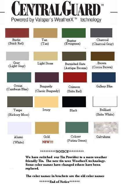 shavercolors