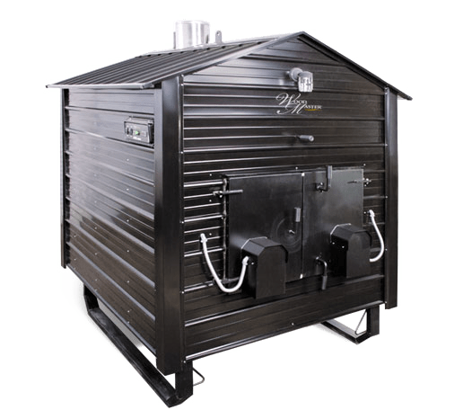 Woodmaster 6500 Outdoor Wood Boiler
